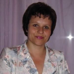 Nadezhda Vankevich