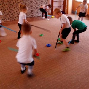 Всебічний фізичний розвиток ДИТИНИ