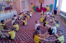 Дитячий фітнес в центрі «Джерело»— набір в групи