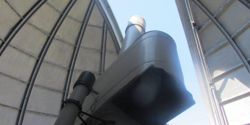 Екскурсія в Полтавську обсерваторію