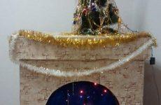 Запрошуємо Вас в центр розвитку «Джерело» на святковий вогник